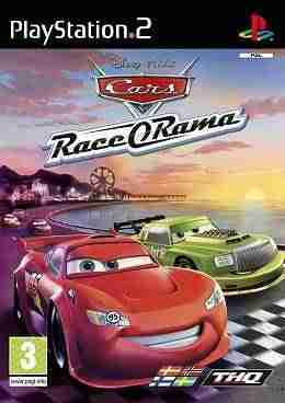 Descargar Cars Race O Rama [English] por Torrent